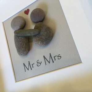 Pebble Mr & Mrs2